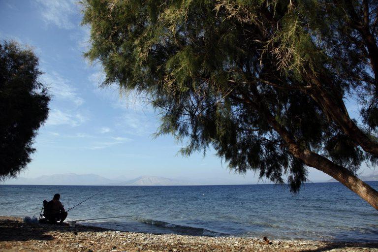 Ηλεία: Ψαράς έσβησε μέσα στη θάλασσα | Newsit.gr