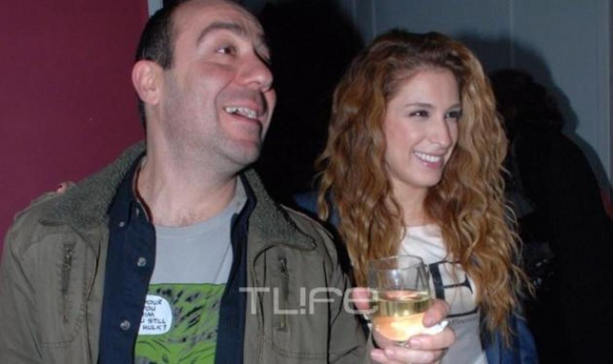 Καλυβάτσης- Ψυχράμη: Χώρισαν οι δρόμοι  τους. Τι δήλωσε ο γνωστός ηθοποιός   Newsit.gr