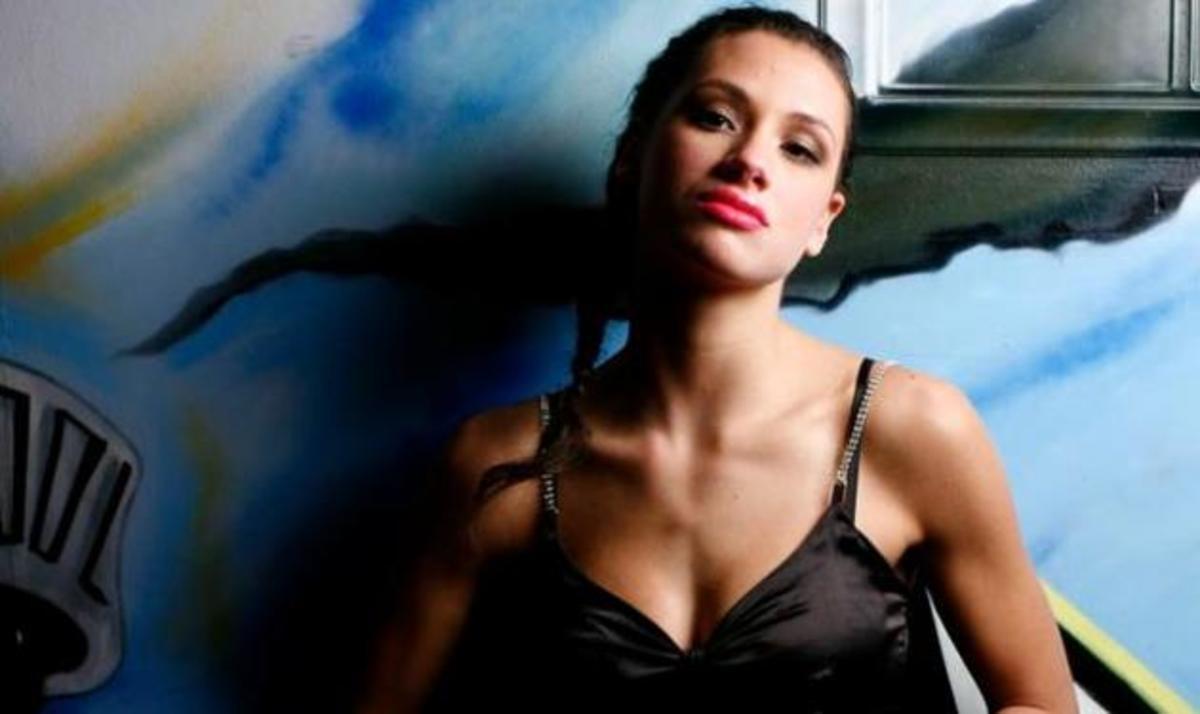 Mαριάννα Καλλέργη: Έτοιμη για την μεγάλη μάχη! | Newsit.gr