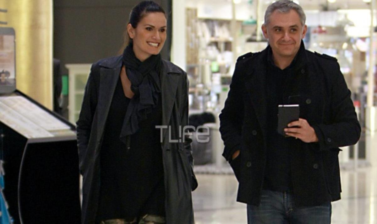 Κ. Τσιλίδου – Σ. Δάνδολος: Σε τέσσερις μήνες γονείς! | Newsit.gr