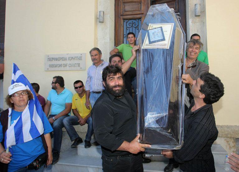 Ο «Καλλικράτης» φέρνει την… διχόνοια! | Newsit.gr