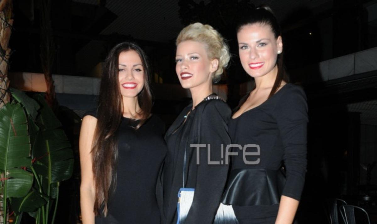 Το TLIFE συνάντησε τις εστεμμένες των καλλιστείων στο Κολωνάκι! | Newsit.gr