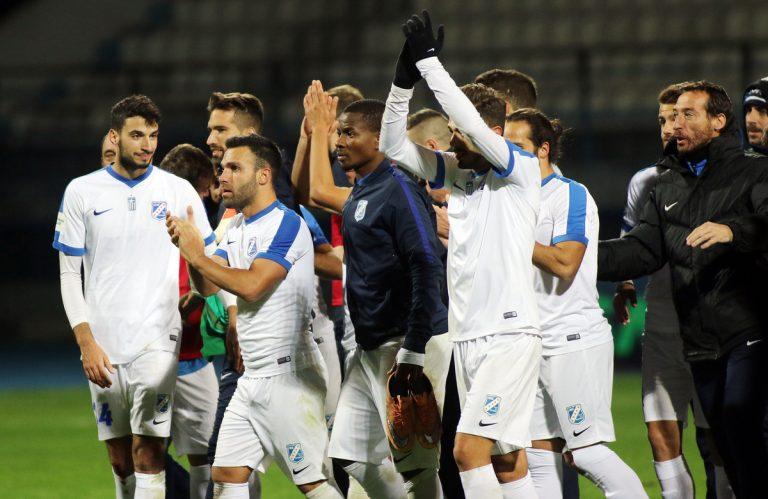 Κύπελλο Ελλάδας: Η Καλλιθέα «προσγείωσε» τον Ατρόμητο! | Newsit.gr