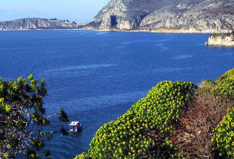 Συννεφιασμένο 4ημερο αλλά με υψηλές θερμοκρασίες | Newsit.gr