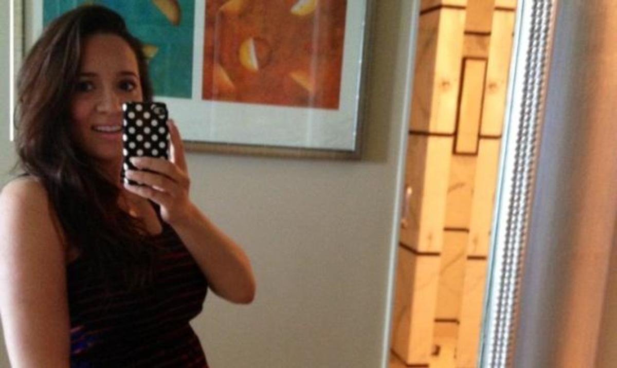 H Kαλομοίρα αποκαλύπτει το φύλο των παιδιών της! Video | Newsit.gr