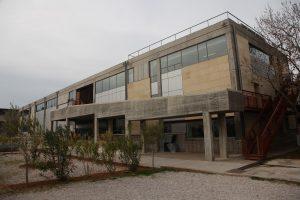 Δημήτρης Μυταράς: Κλειστή η Ανώτατη Σχολή Καλών Τεχνών σε ένδειξη πένθους