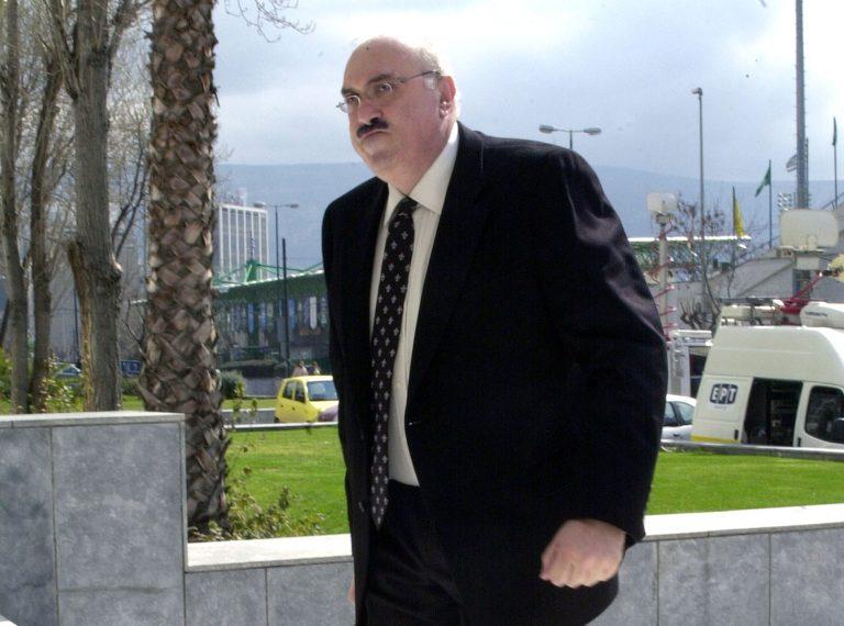 Ελεύθερος ο Ευάγγελος Καλούσης | Newsit.gr