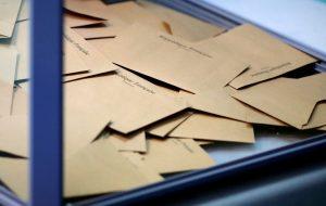 Προεδρικές εκλογές Γαλλία: Το πρώτο exit poll