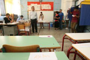 Αποτελέσματα εκλογών 2015: Όλες οι αλλαγές στην Πελοπόννησο