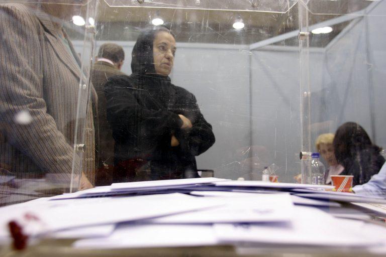 Εννέα κόμματα στη Βουλή σύμφωνα με νέα δημοσκόπηση | Newsit.gr