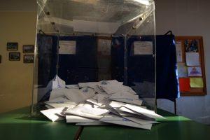Αποτελέσματα Δημοψηφίσματος 2015: Περιφέρεια Βορείου Αιγαίου