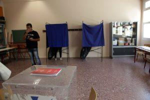Αποτέλεσματα εκλογών 2015: Ποιός κέρδισε τις περισσότερες μονοεδρικές