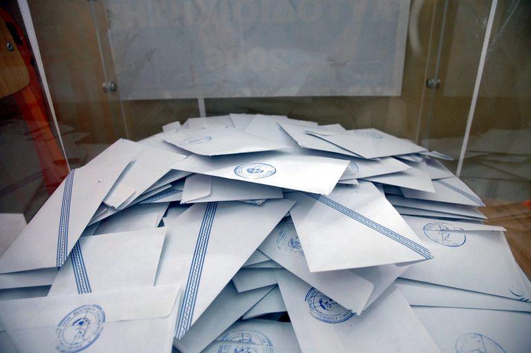 Τα ψηφοδέλτια δεν θα είναι στην ώρα τους και το υπουργείο ζητά ανοχή | Newsit.gr