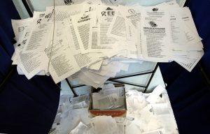Δημοσκοπήσεις κρυφές: Τι δείχνουν τα στοιχεία των κομμάτων
