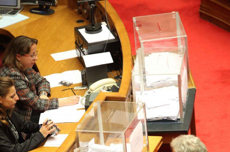 Της κάλπης… στη Βουλή – Το σενάριο με τις 7 κάλπες και τις 3 ψηφοφορίες για να βγει αλώβητη η συγκυβέρνηση   Newsit.gr