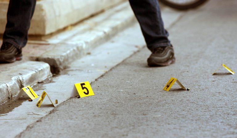 «Βροχή» πυροβολισμών τα ξημερώματα στο Ηράκλειο | Newsit.gr