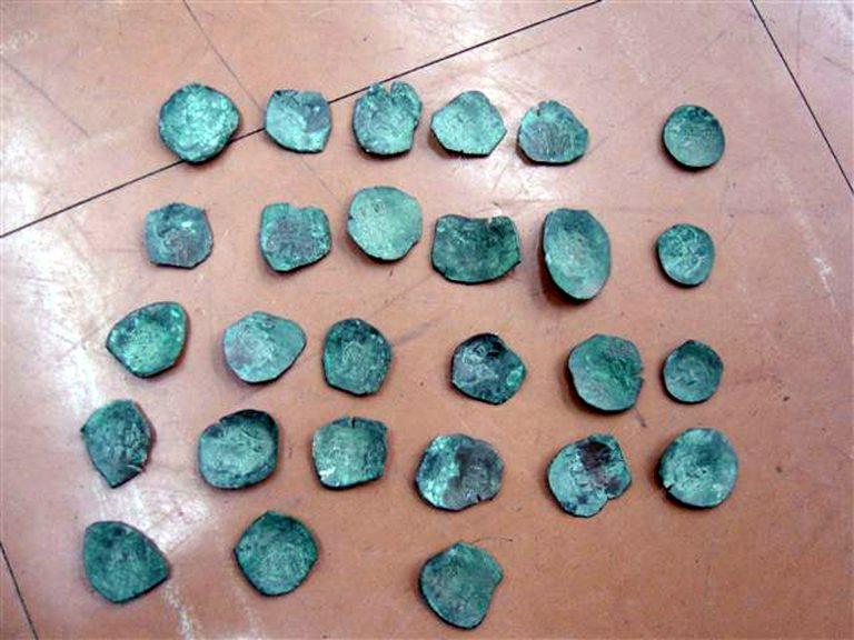 Κλοπές και φθορές σε αρχαιολογικό χώρο στην Κάλυμνο | Newsit.gr