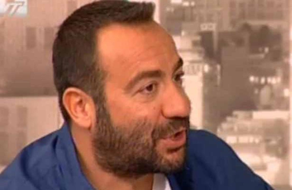 Ο Καλυβάτσης απαντάει σε πρόταση εταιρίας παραγωγής ερωτικών ταινιών | Newsit.gr