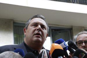 """""""Μύδροι"""" Καμμένου! Το Πανεπιστήμιο Μακεδονίας εκτελούσε εντολές του ΣΚΑΙ"""