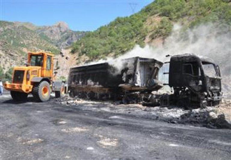 Άλλους 11 απήγαγε το PKK στο Χακαρι! | Newsit.gr