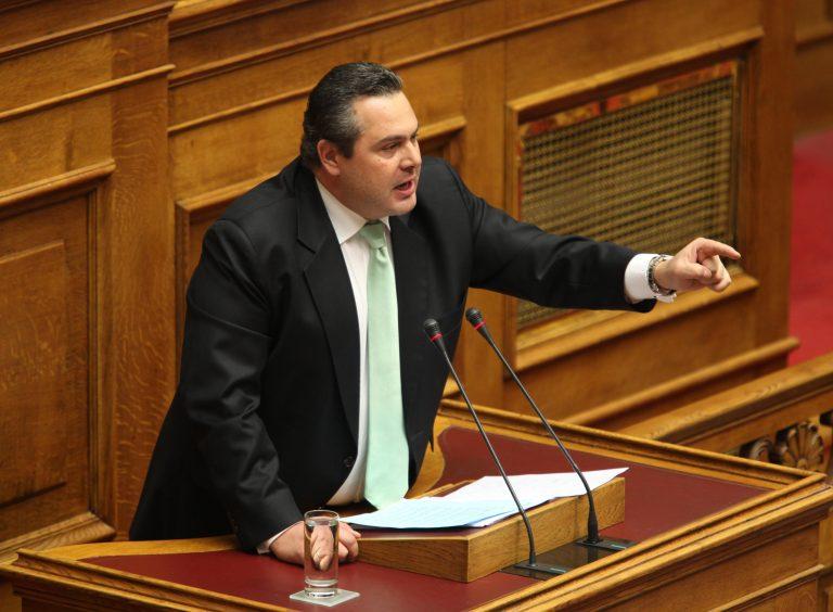 Καμένος κατά Σουφλιά: «Είχε σχέσεις με εργολάβους και ιδιοκτήτες ΜΜΕ» | Newsit.gr