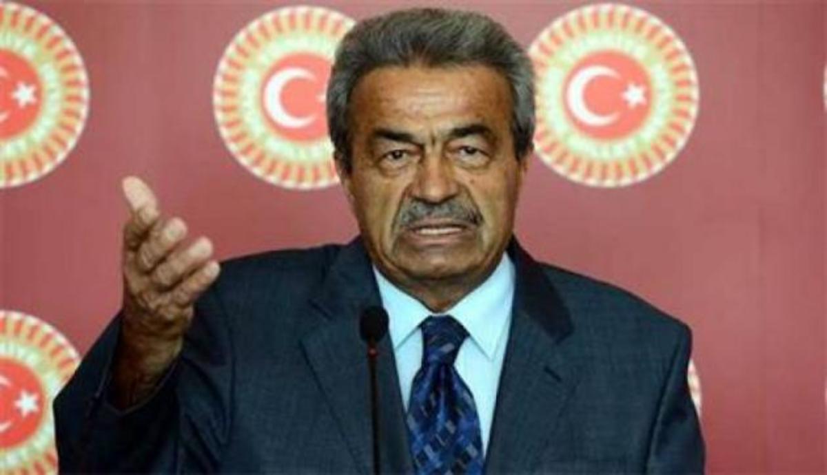 Toύρκος βουλευτής αμφιβητεί την ελληνική κυριαρχία στα νησιά | Newsit.gr