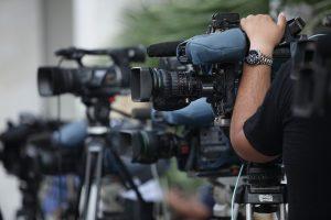 Νίκος Παππάς: «Θετικά μηνύματα για την οπτικοακουστική παραγωγή» – Εγκρίθηκε η πρώτη σειρά