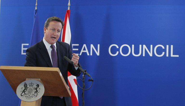 Τραβάει το σχοινί ο Κάμερον: Τα σχέδια της Ε.Ε πλήττουν τα εθνικά συμφέροντα της Βρετανίας | Newsit.gr