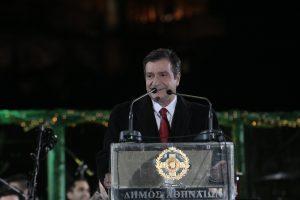 Πρωτοχρονιά 2017: Έτσι θα υποδεχθεί η Αθήνα το νέο χρόνο