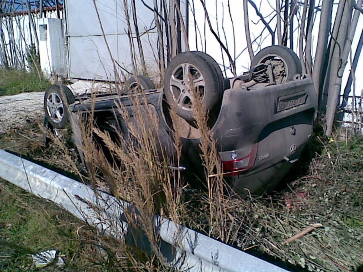 Καμμένα Βούρλα: Από θαύμα σώθηκαν δύο οδηγοί!   Newsit.gr