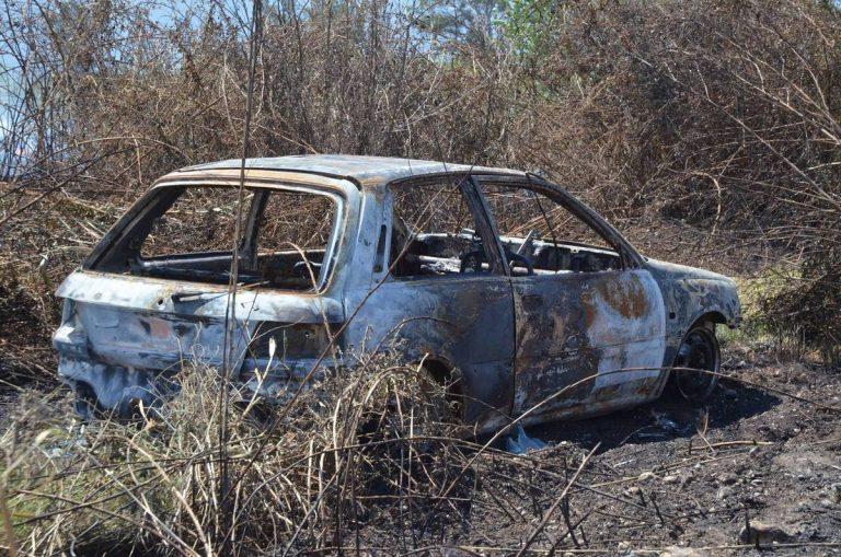 Κομοτηνή: Έκαψαν αυτοκίνητο δημοσιογράφου της μειονότητας   Newsit.gr