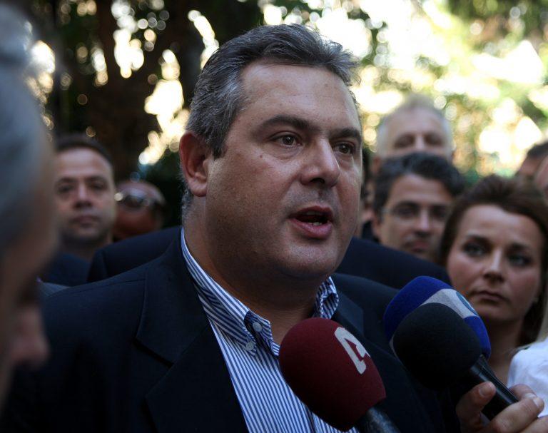 Παράταση στη δικαστική μάχη Καμμένου-Ανδρ. Παπανδρέου για τα CDs | Newsit.gr