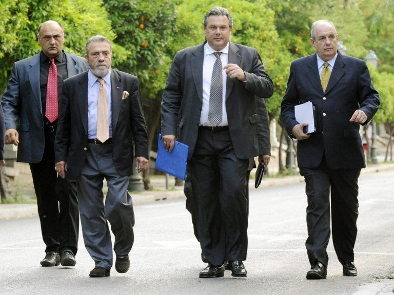 Μέγα πολιτικό θέμα προκαλεί έγγραφο – Διαψεύδει ο Π. Καμμένος, τον «αδειάζει» η Προεδρία της Δημοκρατίας   Newsit.gr