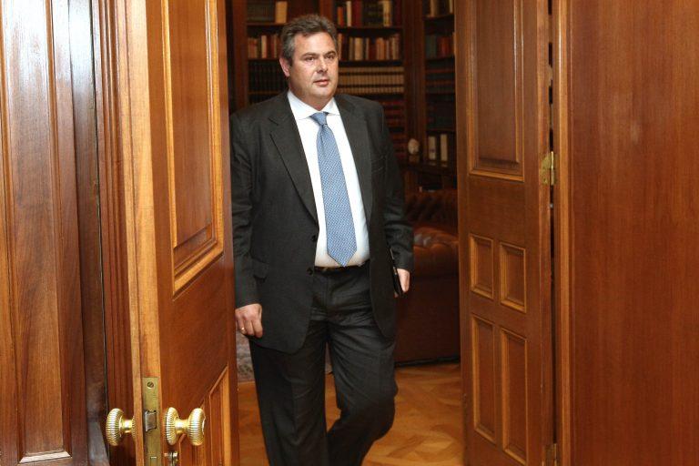 Π. Καμμένος: Αποκλείεται να συνεργαστώ με τη ΝΔ μετά τις εκλογές | Newsit.gr
