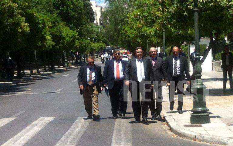 Όλο το παρασκήνιο για το «έγγραφο» Καμμένου | Newsit.gr