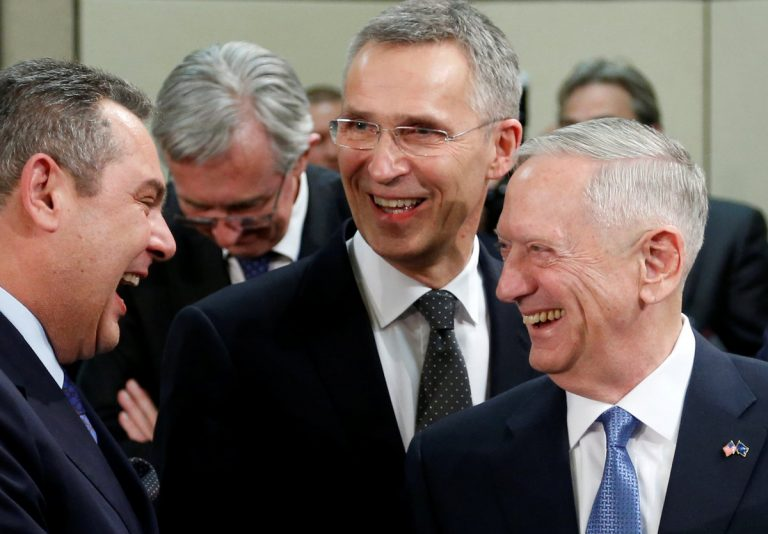 Καμμένος: Να μείνει το ΝΑΤΟ στο Αιγαίο | Newsit.gr