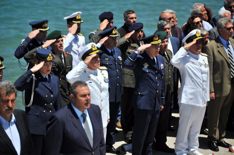Μήνυμα όλο νόημα από τον Καμμένο: «Οι Τούρκοι είναι πιο βάρβαροι και από τους βάρβαρους»   Newsit.gr