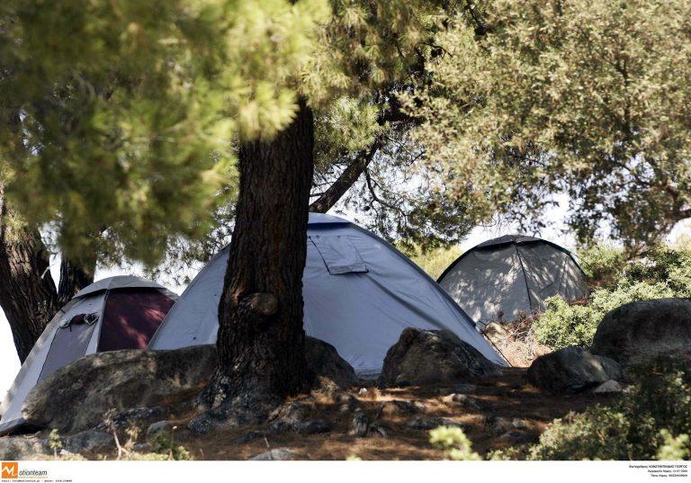 Οι Έλληνες μέχρι τώρα σνόμπαραν το κάμπινγκ – Τώρα με την κρίση; | Newsit.gr