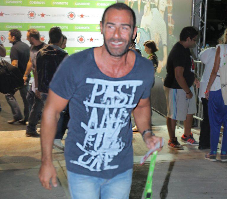 Ο Αντώνης Κανάκης μιλά αποκλειστικά στο Newsit για την επιστροφή των «Ράδιο Αρβύλα»   Newsit.gr