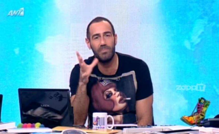 Τα …καρφιά του Κανάκη για την Μενεγάκη   Newsit.gr