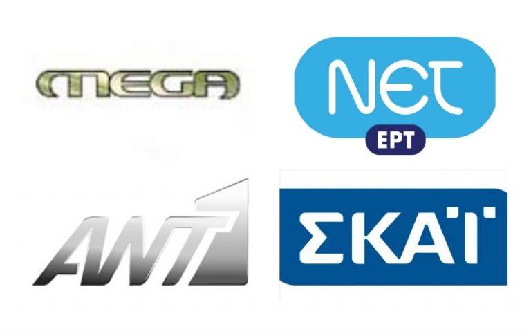 Μάχη για την τηλεθέαση στην πρωινή ζώνη – Ποια εκπομπή πέρασε στη δεύτερη θέση; | Newsit.gr