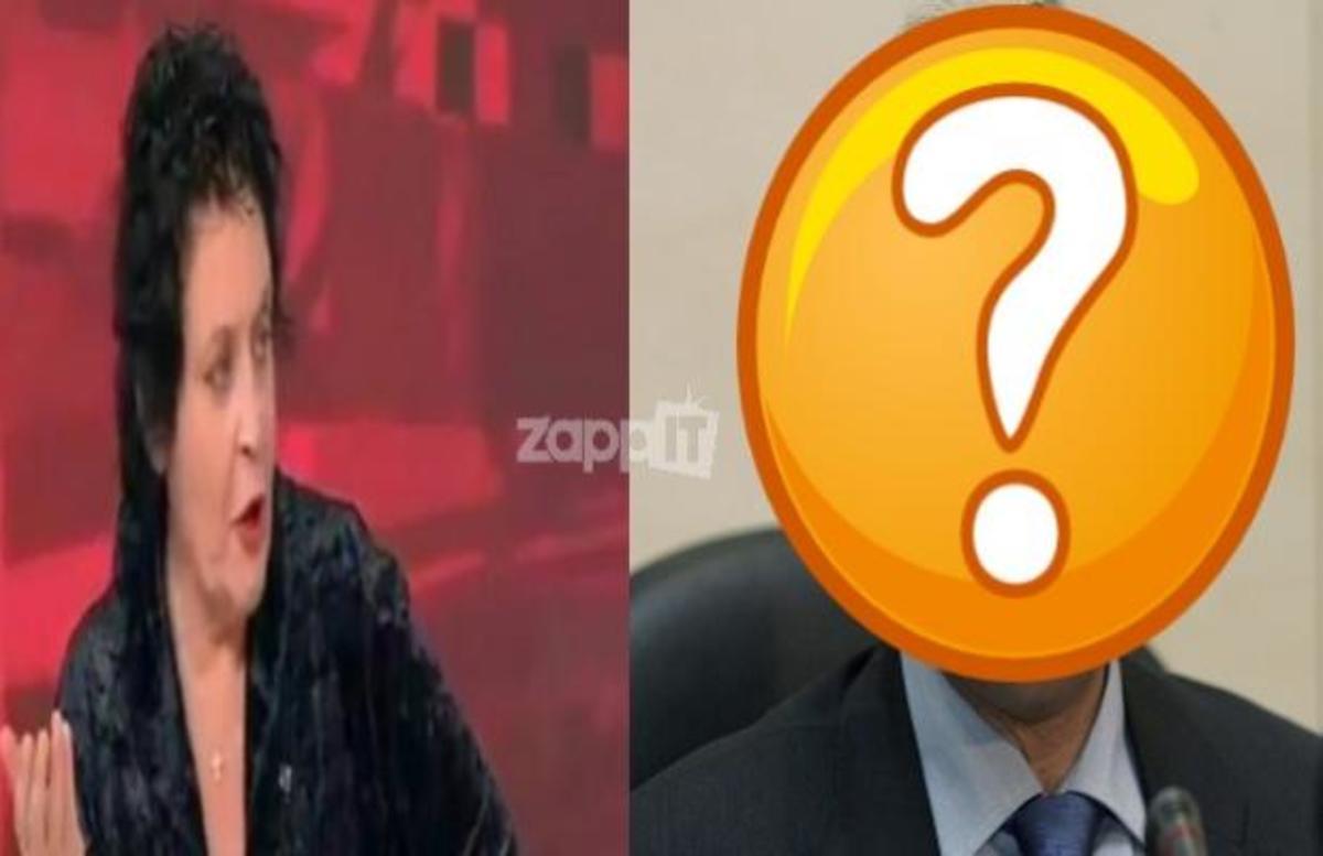 Ποιος αποκάλεσε την Λιάνα Κανέλλη μαλ..α στον αέρα! | Newsit.gr