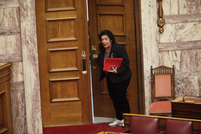Όλο το παρασκήνιο της καρατόμησης Στύλιου μετά το «θέλεις Κασιδιάρη» στην Κανέλλη – Οργισμένος ο Σαμαράς – Κανέλλη: Η κυβέρνηση έκανε το αυτονόητο
