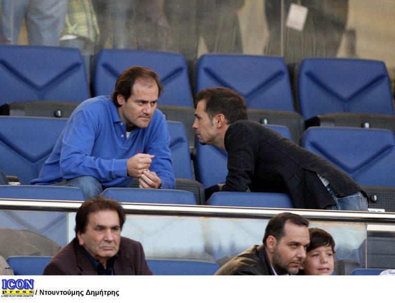 ΑΕΚ: Διάψευση Κανελλόπουλου | Newsit.gr
