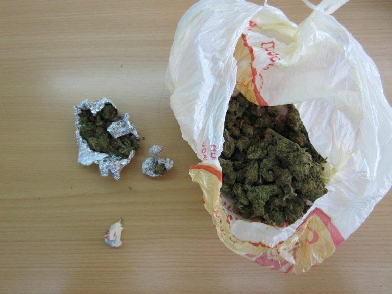 Σύλληψη 21χρονου στην Πάτρα για ναρκωτικά | Newsit.gr