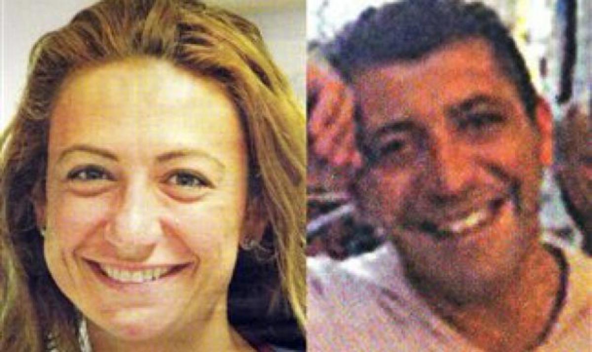Η σύζυγος του άτυχου Μανώλη Καντάρη μιλά για πρώτη φορά στην κάμερα!   Newsit.gr