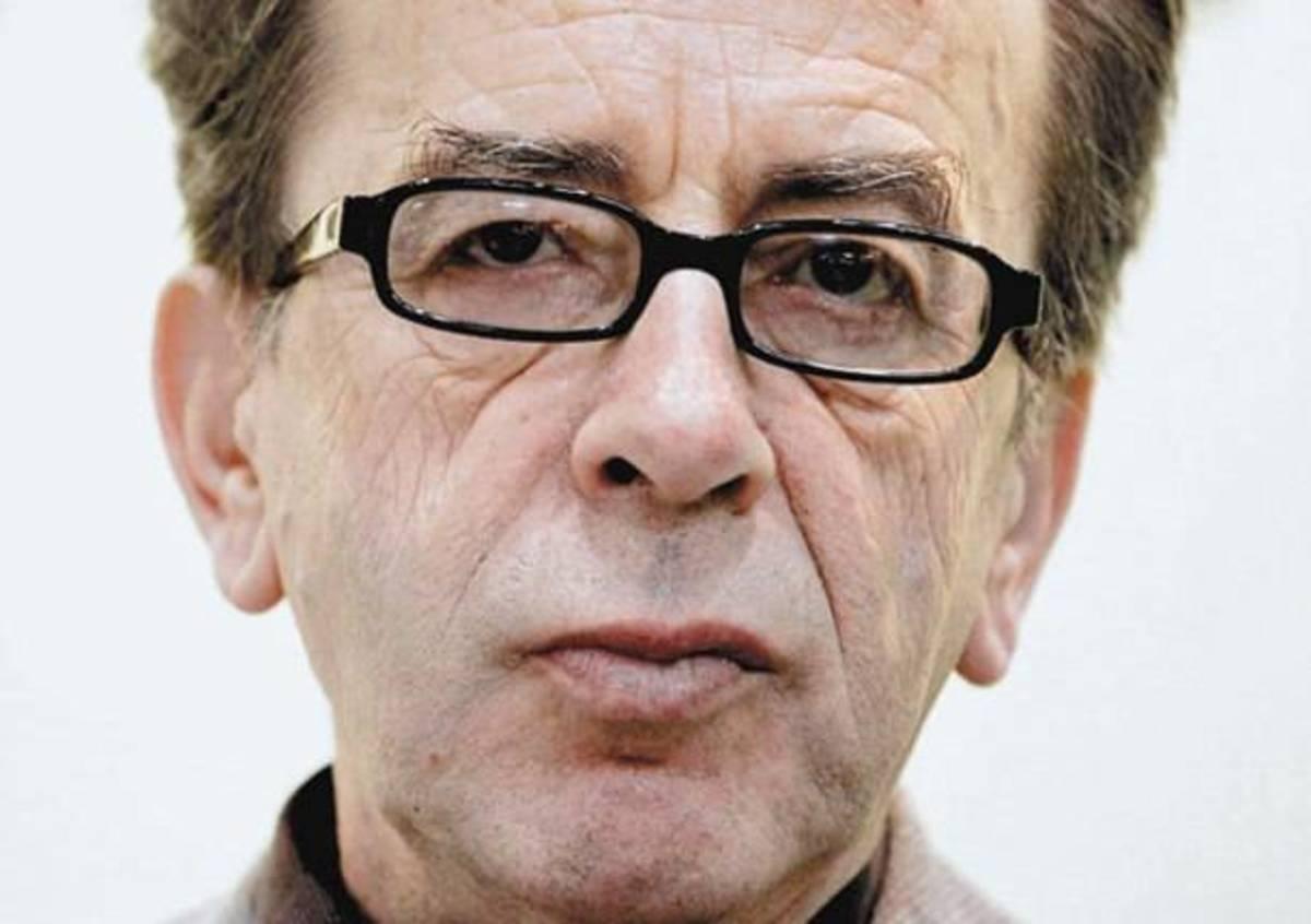 Ακύρωσε διάλεξη στο Μέγαρο ο αλβανός συγγραφέας Ισμαήλ Κανταρέ για τα συνθήματα της 25ης Μαρτίου   Newsit.gr