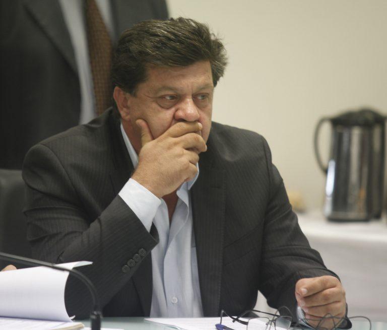Καπελέρης: Δεν έκανα τίποτα κάτω από το τραπέζι | Newsit.gr