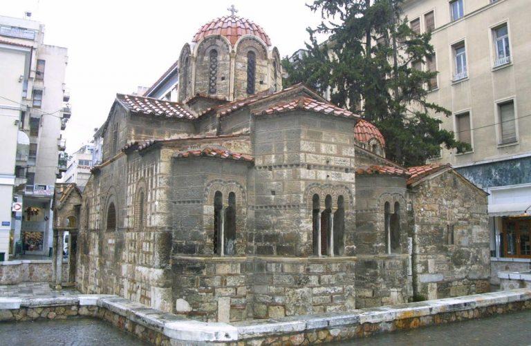 Τηλεφώνημα για βόμβα στην Καπνικαρέα! | Newsit.gr