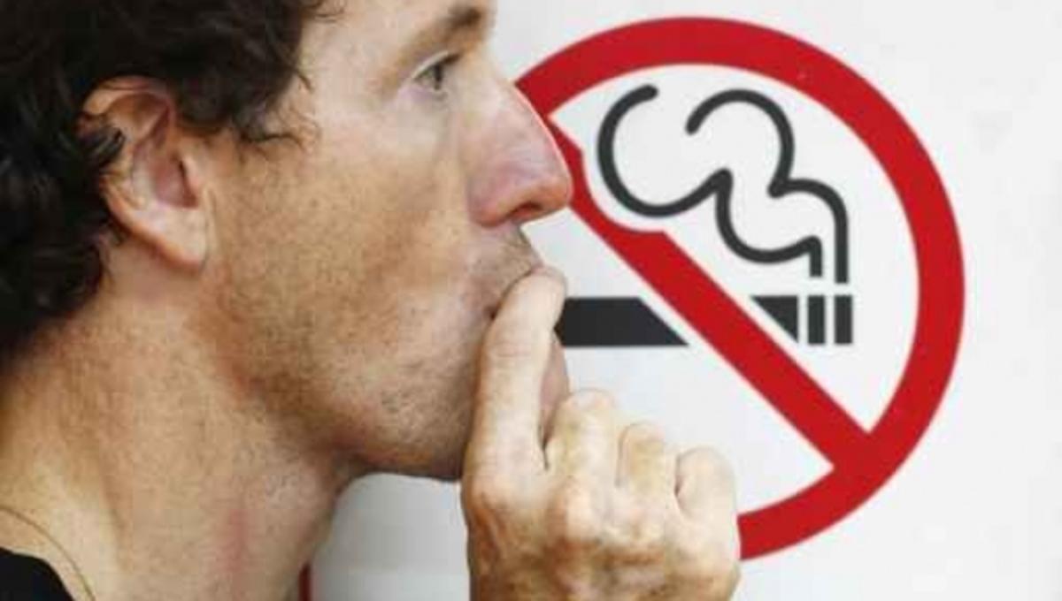 Ξεκινούν πάλι έλεγχοι για κάπνισμα… ελέω τρόικας! Συγκροτήθηκε αντικαπνιστική επιτροπή | Newsit.gr